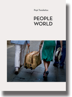 Popi Tsoukatou - People World